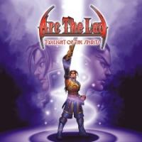 Arc The Lad: Twilight of the Spirits Box Art