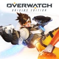 Overwatch - Origins Edition Box Art