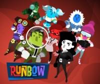Runbow Box Art
