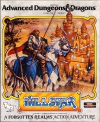 Advanced Dungeons & Dragons: Hillsfar Box Art