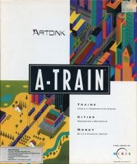 A-Train Box Art