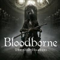 Bloodborne: The Old Hunters Box Art