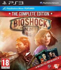 BioShock Infinite: The Complete Edition Box Art