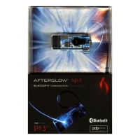 Afterglow Bluetooth Headset Box Art