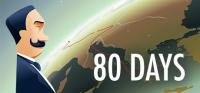 80 Days Box Art