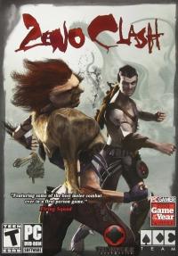 Zeno Clash Box Art