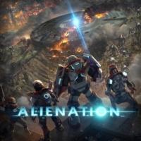 Alienation Box Art