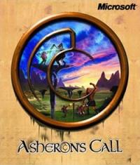 Asheron's Call Box Art