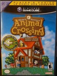 Animal Crossing - Player's Choice [CA] Box Art