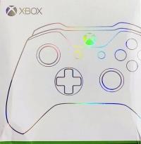 Xbox One Design Lab Controller Box Art