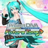 Hatsune Miku Project Diva Future Tone Box Art