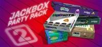 Jackbox Party Pack 2, The Box Art