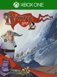 Banner Saga 2, The Box Art