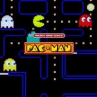 Arcade Game Series: Pac-Man Box Art