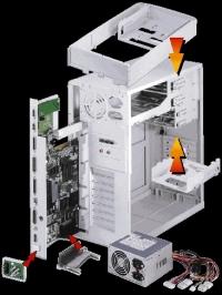 Micronik Infinitiv 1200 Box Art