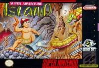 Super Adventure Island Box Art