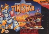 Tin Star Box Art