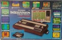 Sylvania Intellivision Box Art