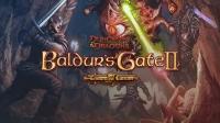 Baldur's Gate II: Enhanced Edition Box Art