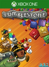 Tumblestone Box Art