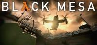 Black Mesa Box Art