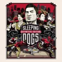 Sleeping Dogs: Definitive Edition Box Art