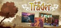 16bit Trader Box Art
