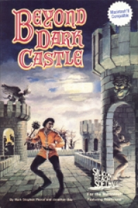 Beyond Dark Castle Box Art