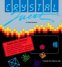 Crystal Quest Box Art