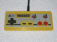 Beeshu Zipper Controller - Yellow Box Art