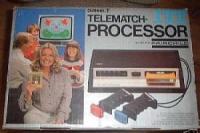 ITT Telematch-Processor Box Art