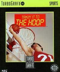 Takin' It to the Hoop Box Art