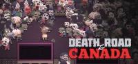 Death Road To Canada Box Art