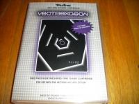 Vectrexagon Box Art