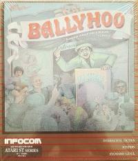 Ballyhoo Box Art