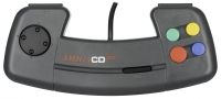 Amiga CD32 Controller Box Art