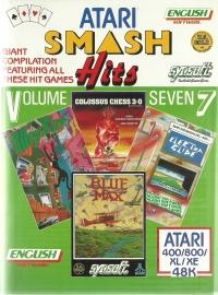 Atari Smash Hits: Volume 7 Box Art