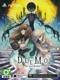 Deemo: The Last Recital Limited Edition Box Art