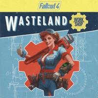 Fallout 4: Wasteland Workshop Box Art