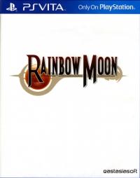 Rainbow Moon Box Art