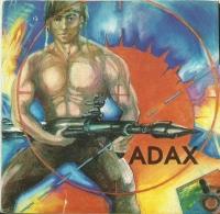 Adax Box Art