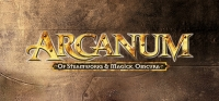 Arcanum: Of Steamworks and Magick Obscura Box Art