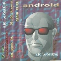 Android Box Art