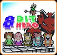 8Bit Hero Box Art