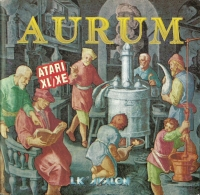 Aurum Box Art