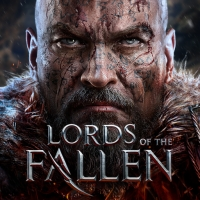 Lords of the Fallen Box Art