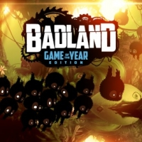 Badland: Game of the Year Edition Box Art