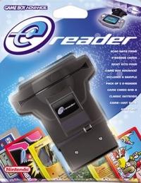 Nintendo e-Reader [NA] Box Art