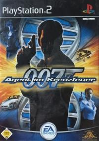 007: Agent im Kreuzfeuer Box Art