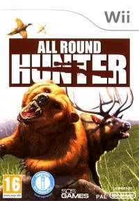 All Round Hunter Box Art